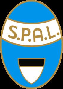 spal calcio logo